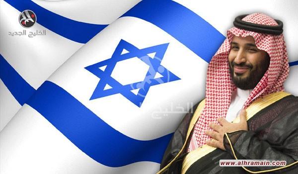 ناشطون عن حوار «بن سلمان» مع «الأتلانتك»: خيانة وتآمر
