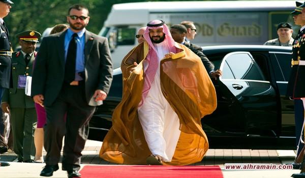 صندوق استثمار البنية التحتية السعودي الأمريكي يواجه عثرات كبيرة
