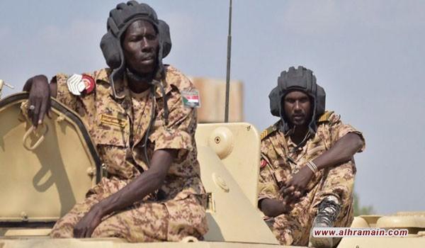 مقتل عشرات الجنود السودانيين في كمين لـ«الحوثيين» باليمن