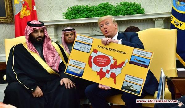 «فوكس»: لماذا تتودد أمريكا إلى الديكتاتور السعودي؟