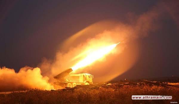 «و. بوست»: رغم سقوط الصواريخ.. السعوديون لا يهتمون بحرب اليمن