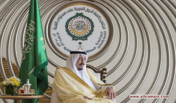«المونيتور»: السعودية تشعر بالإحباط تجاه سياسات «ترامب»