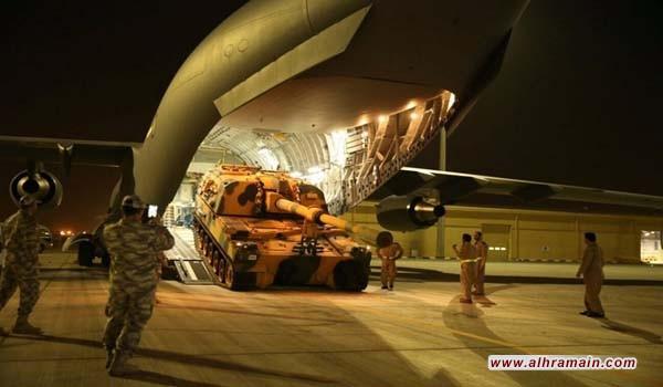 تركيا: مناورات «شاهين-20» مع قطر تدعم أمن الخليج