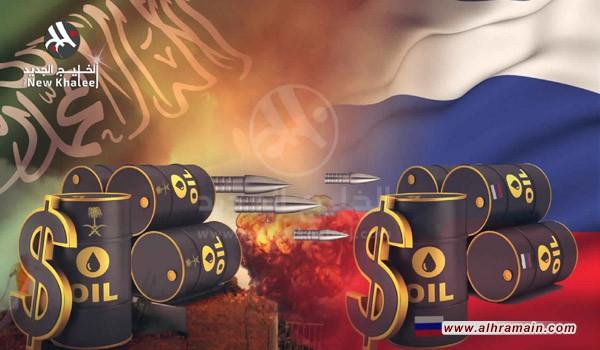 «فورين بوليسي»: السعودية وروسيا تتلاعبان بسوق النفط.. وهذا ما يجب على «ترامب» فعله