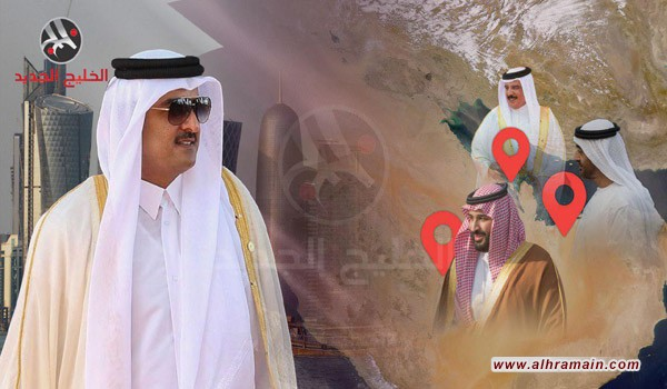 تصاعد الأزمة الخليجية يجبر الشركات الكبرى على الانحياز لأحد الجانبين