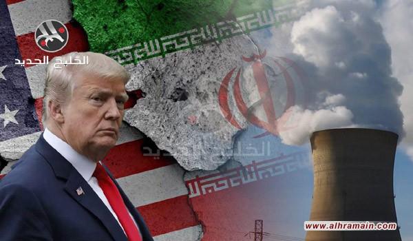 صحف الخليج تحتفي بقرار «ترامب» الانسحاب من الاتفاق النووي الإيراني
