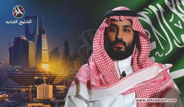 السعودية تمنع الشركات الألمانية من العطاءات الحكومية