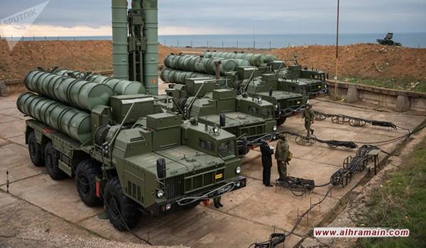 مسؤول روسي: السعودية رضخت لأمريكا وتخلت عن «إس 400»
