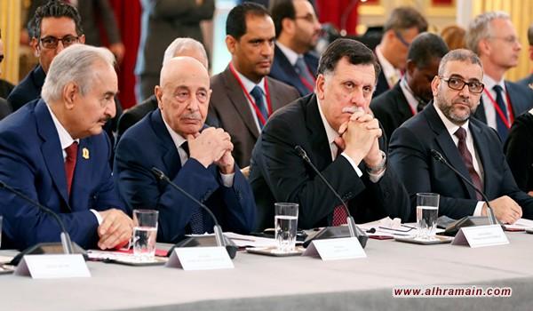 مصادر: السعودية عرضت تشكيل حكومة ائتلافية على الفرقاء الليبيين