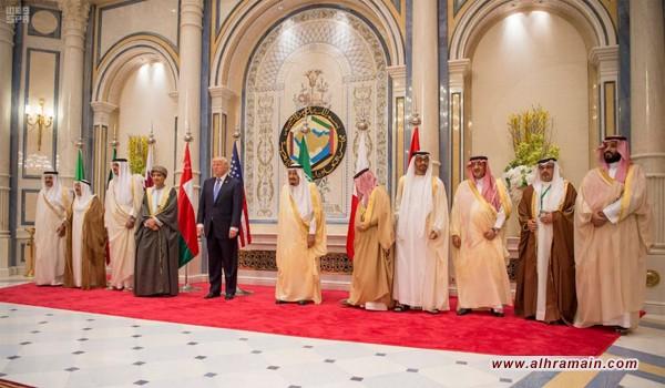 «المونيتور»: حصار قطر وفاة لمجلس التعاون.. وواشنطن أكبر الخاسرين