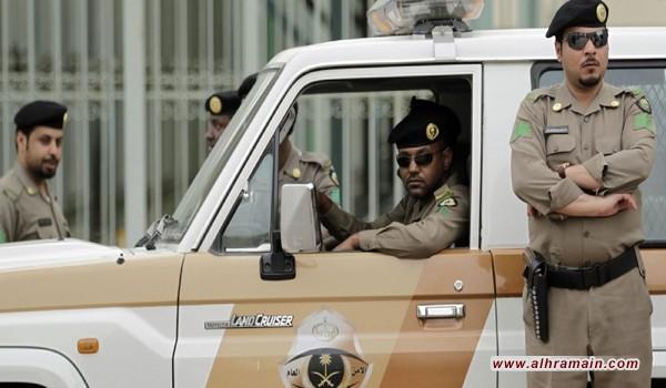 حملة اعتقالات جديدة تستهدف رجال أعمال في السعودية