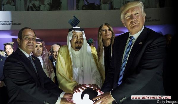 دول الخليج بين مطرقة الهيمنة الإيرانية وسندان التخلي الأمريكي