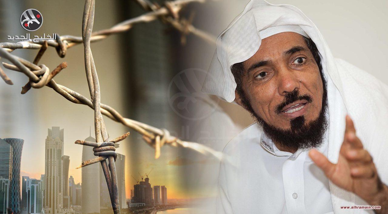 «عبدالله العودة»: «بن سلمان» يعيد السعودية لعصور الظلام