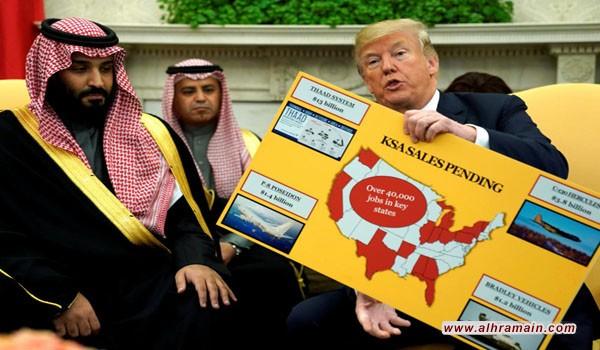 هل يمكن أن تنجح فكرة «الناتو العربي»؟