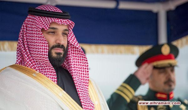شركة بريطانية تقترب من توقيع عقد ضخم لتحديث الجيش السعودي
