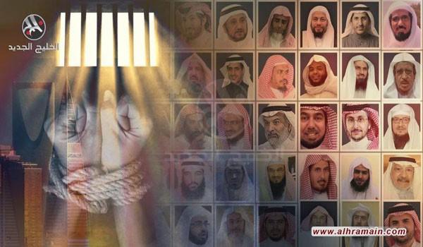 """السعودية تعتقل """"سلطان الجميري"""" وتوقف """"خالد الغامدي"""" عن الخطابة"""
