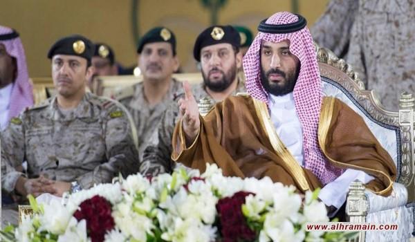 """""""خاشقجي"""": على """"بن سلمان"""" إنقاذ كرامة السعودية بإنهاء حرب اليمن"""