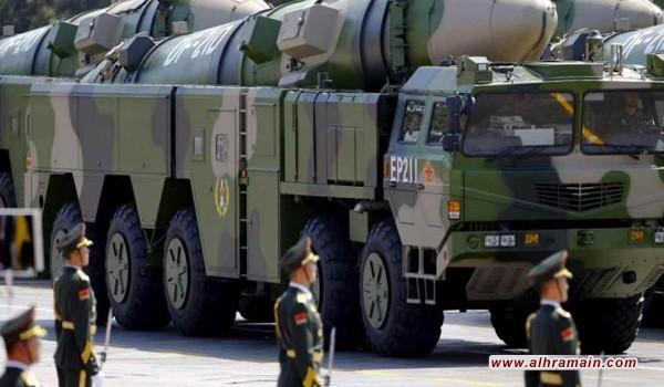 كيف ساعدت CIA السعودية لجمع ترسانة من الصواريخ الباليستية الصينية؟