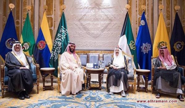 زيارة بن سلمان الخاطفة.. هل كسرت الفتور بين السعودية والكويت؟