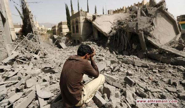 أمريكا قادرة على إنهاء حرب اليمن إذا أرادت ذلك