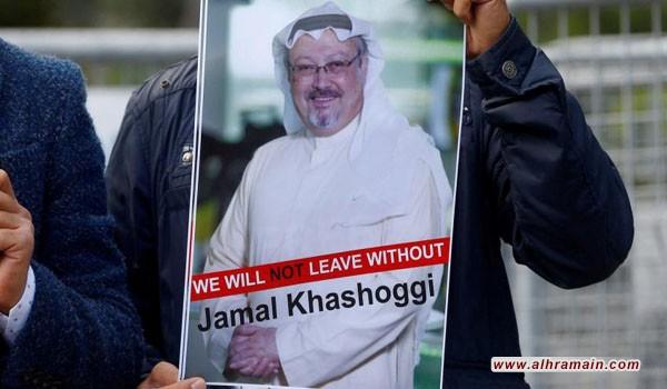 و.بوست: مقتل خاشقجي سيشكل تصعيدا سعوديا صادما لإسكات المعارضة