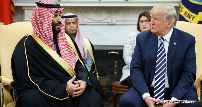 الدخيل: السعودية سترد على ترامب بقاعدة وأسلحة روسية ومصالحة إيران
