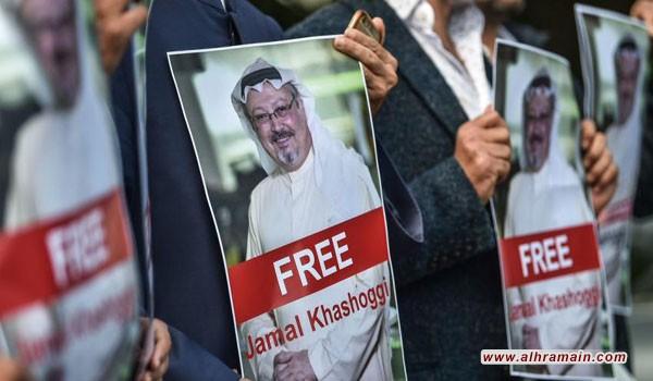 مصدر سعودي: جثة خاشقجي سلمها سائق بالقنصلية لمتعاون محلي