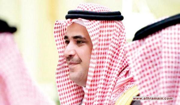 كيف علق سعود القحطاني على قرار إعفائه من منصبه؟