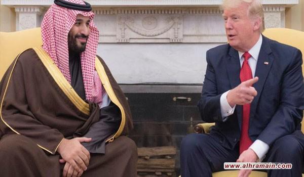 و.تايمز: هل تنقذ الطرود المتفجرة ترامب من لعنة خاشقجي؟