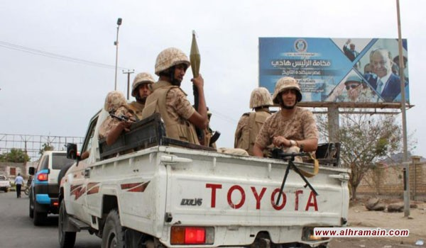 ستراتفور: هل تنهي واشنطن دعمها للسعودية باليمن بسبب خاشقجي؟