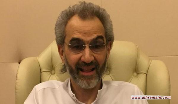 مديرة رايتس ووتش: الوليد ليس حرا ليعلق على مقتل خاشقجي