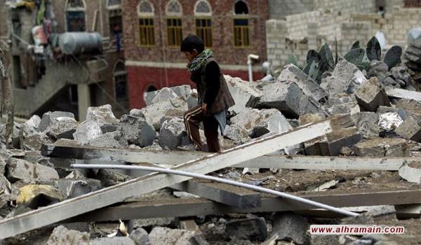 ف. بوليسي: السعودية والإمارات تجوعان اليمنيين حتى الموت