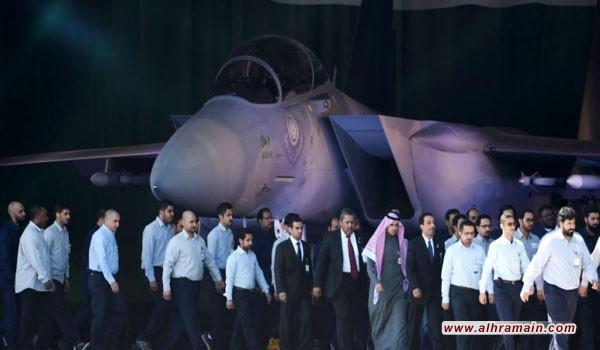 ستراتفور: لماذا لن تستطيع السعودية الاستغناء عن الأسلحة الغربية قريبا؟