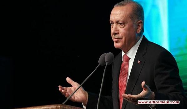 أردوغان: دول غربية استمعت لتسجيلات خاشقجي وأحذر السعودية من المماطلة