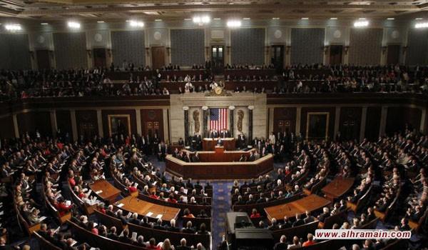 الشيوخ الأمريكي يبحث تشريعا لمعاقبة السعودية بسبب اليمن وخاشقجي