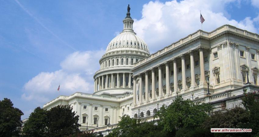 6 أعضاء بالكونغرس يقدمون مشروع قرار جديد ضد بن سلمان