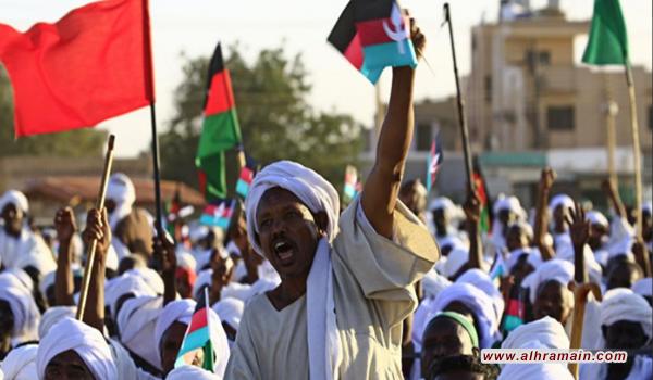 اتهامات سودانية للسعودية والإمارات بتأجيج الاحتجاجات ضد البشير