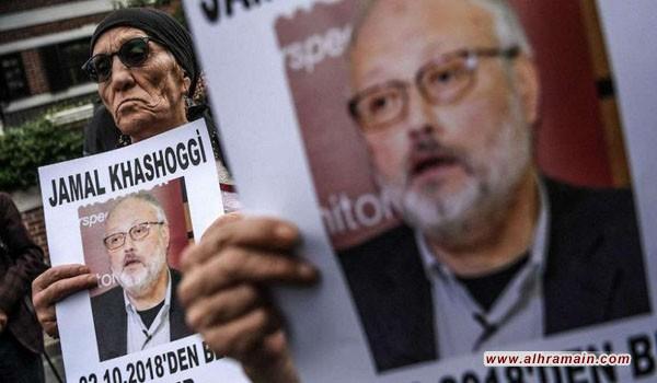 فورين بوليسي: الكونغرس سيطالب بتحقيق دولي في قضية خاشقجي