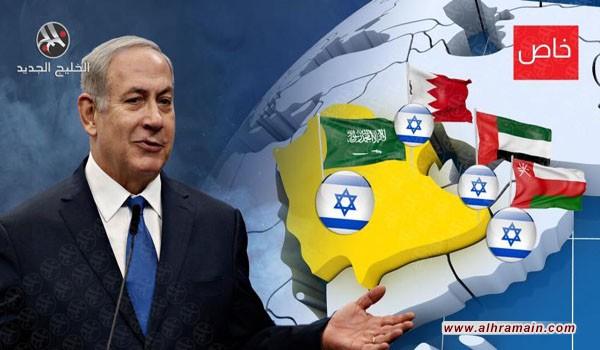حصري: افتتاح مكاتب في دول خليجية لرعاية المصالح الإسرائيلية