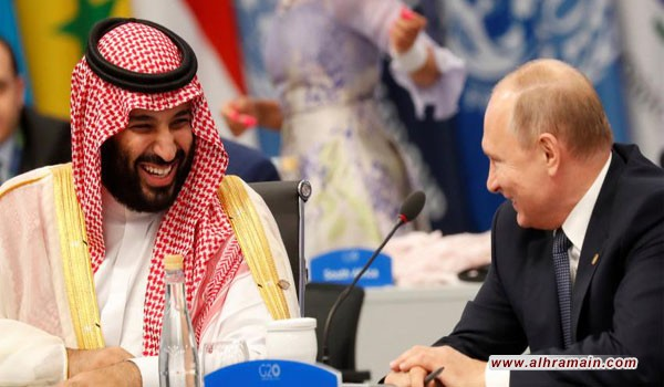 هل يدفع الانسحاب الأمريكي من سوريا للتقارب بين روسيا والخليج؟