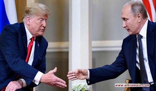 الكونغرس يحقق في علاقات ترامب المالية بروسيا والسعودية