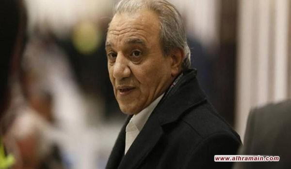 تفاصيل لقاء رئيس المخابرات الفلسطينية ومسؤولين سعوديين