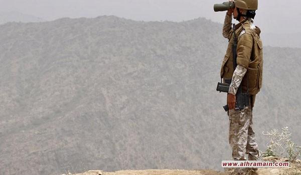 السعودية تعلن مقتل 6 من جنودها على الحدود مع اليمن