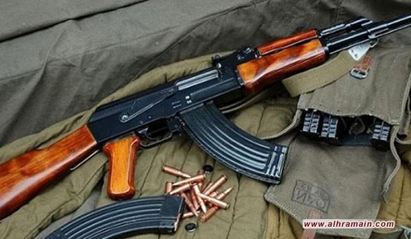 السعودية تستعد لتوطين كلاشنيكوف AK103 بنسبة 90%