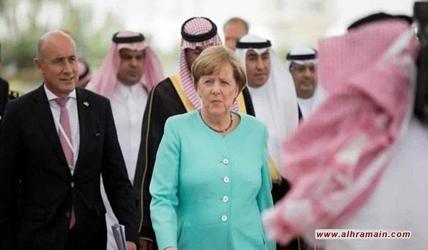 حظر ألمانيا تصدير أسلحتها للسعودية.. التأثيرات الحقيقية بدأت
