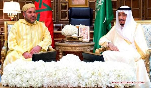 لماذا قرر المغرب القفز من سفينة السياسة السعودية؟