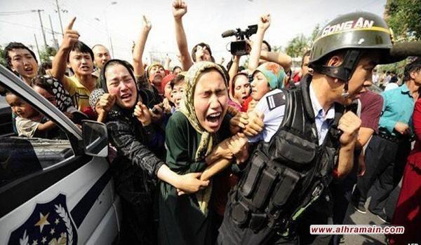 لماذا بارك بن سلمان معسكرات اعتقال مسلمي الصين؟!