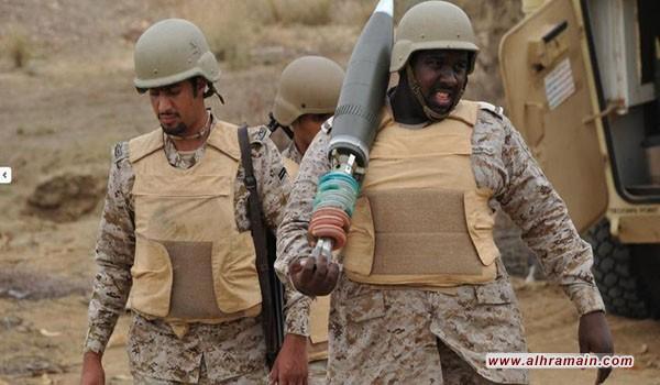 20 قتيلا من الجنود السعوديين خلال أسبوعين بالحد الجنوبي