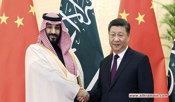 و.بوست: لماذا يتجاهل بن سلمان مليون مسلم بمعسكرات الاعتقال الصينية؟