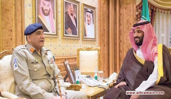 هل تستخدم السعودية وباكستان ورقة بلوشستان لتقويض إيران؟